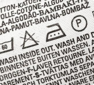 Textilné etikety